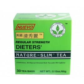 清秀麗瘦身茶 NATURE SLIM TEA